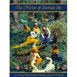 The Nectar of Govinda-lila - English