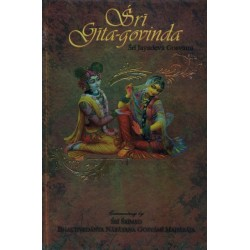 Sri Gita Govinda  - English